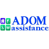 Adom Assistance recrute des Aides Soignants et Auxiliaires de Vie
