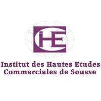 Clôturé : IHEC Institut des Hautes Etudes Commerciales de Sousse Mastères de Recherche et Mastères Professionnels 2014 / 2015