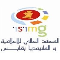 Clôturé : ISIMG lnstitut Supérieur d'Informatique et de Multimédia de Gabès Mastères de Recherche et Mastères Professionnels Régime LMD 2014 / 2015