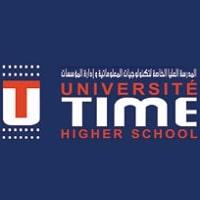 Groupe TIME Université recrute 8 Profils – Juillet – S4