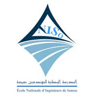 ENISO École Nationale d'Ingénieurs de Sousse Masters de Recherche et Mastère Professionnel 2014 / 2015