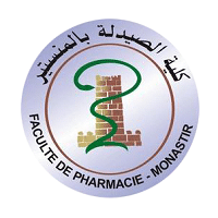 Clôturé : FPHM Faculté de Pharmacie de Monastir Mastère Professionnel Mastère de Recherche Mastère Développement 2014 / 2015