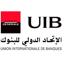 Union Internationale de Banques UIB recrute 9 Profils – Octobre 2014