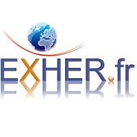 Exher recrute WebMastère
