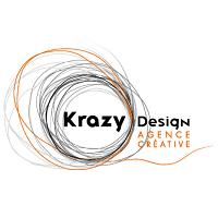 Krazy Design recrute Designer Graphique