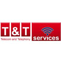 T&T Services recrute Technicien en Télécommunication
