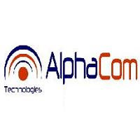 Alphacom Technologies recrute Technicienne en Réseau Informatique