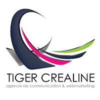 Tiger Crealine recrute 3 Web Designer / Graphiste