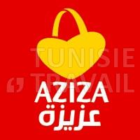 Aziza Commerce recrute 5 Profils – Novembre 2014 – S4