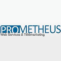 Prometheus recrute un Développeur Web