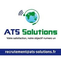ATS Solution recrute des Téléopérateurs (trices)