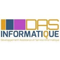 DAS Informatique offre un Stage Développement Web