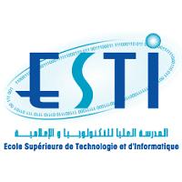 Clôturé : ESTI École Supérieure de Technologie et d'Informatique Mastères de Recherche et Mastères Professionnel – 2015 / 2015.