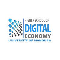 ESEN École Supérieure d'Économie Numérique Mastères de Recherche et Mastères Professionnels 2015 / 2016