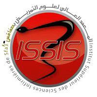 ISSI Institut Supérieur des Sciences Infirmières de Sfax Mastères Professionnels 2015 / 2016