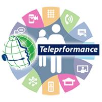 Teleperformance recrutement : des Conseillers Client – Juillet 2015