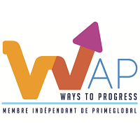 WAP Ways to Progress recrute Assistant Débutant