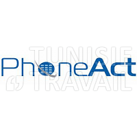 Phoneact recrute Assistante Commerciale