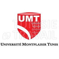 UMT Université Montplaisir Tunis recrute des Enseignants Permanents : Finance – Marketing – Comptabilité – Informatique – Gestion – Droit…