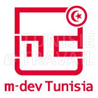 M-Dev Tunisia : Formation de 8000 Jeunes Tunisiens – انطلاق برنامج لتكوين 8000 شاب تونسي في مجال تكنولوجيا المعلومات والاتصال