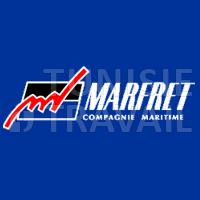 Marfret recrute Délégué Commercial