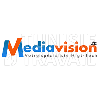 Media Vision recrute Designer Graphique / Infographiste