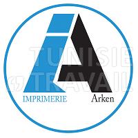 Imprimerie Arken recrute Assistance de Direction
