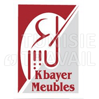 Kbayer Meuble recrute Responsable Gestion des Ressources Humaines RH