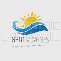 Gem Voyages recrute Conseiller (ère) Voyages – Tunis