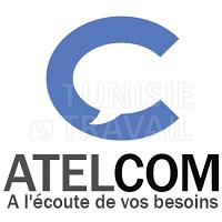 Atelcom recrute Co-Responsable Unité Opérationnelle de Ventes