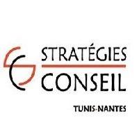 Stratégies Conseil Tunis recrute Chargé (e) Relations Presse et Développement