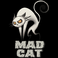 MadCat recrute Infographiste H/F