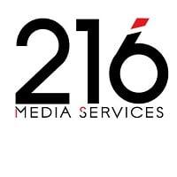 216 Media Services recrute Graphiste