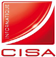 CISA Informatique recrute Développeur WEB