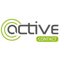 Active Contact recrute Chargé(e)s Clientèles Bilingue