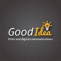 Good idea recrute Designer graphique
