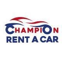 Champion Rent A Car recrute Assistante Administrative