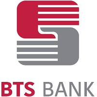 Concours Banque Tunisienne de Solidarité BTS Bank pour le recrutement de 34 Agents et Cadres – 2021