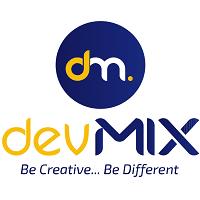 Devmix recrute Web Designer