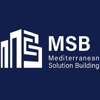 Mediterranean Solution Building recrute Technico-Commercial