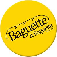 Baguette & Baguette recrute Responsable Marketing