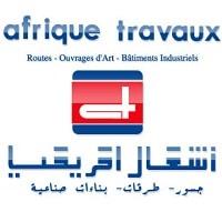 Afrique Travaux recrute des Techniciens, des Ingénieurs, Métreurs, Chefs de Chantier, Conducteurs de Travaux