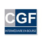 CGF Société d'intermédiation en bourse