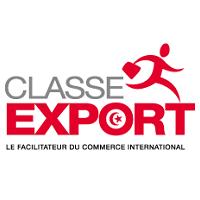 Classe Export recrute Chargé(e) Information en Commerce International