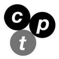 CPT Bizerte recrute Responsable Département Coupe