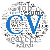 CV efficace et consistant : 8 conseils simples
