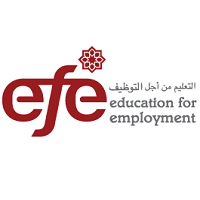 Education for Employment (EFE) is looking for Accounting and Logistics Officer
