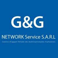 G&G Network Service Call Center recrute Téléacteurs / Téléactrices Bizerte