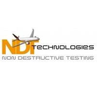 NDT Technologies recrute Contrôleur CND EN Ressuage