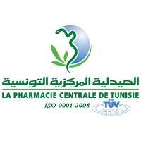 Concours de la Pharmacie Centrale de Tunisie pour le recrutement de 7 Pharmaciens